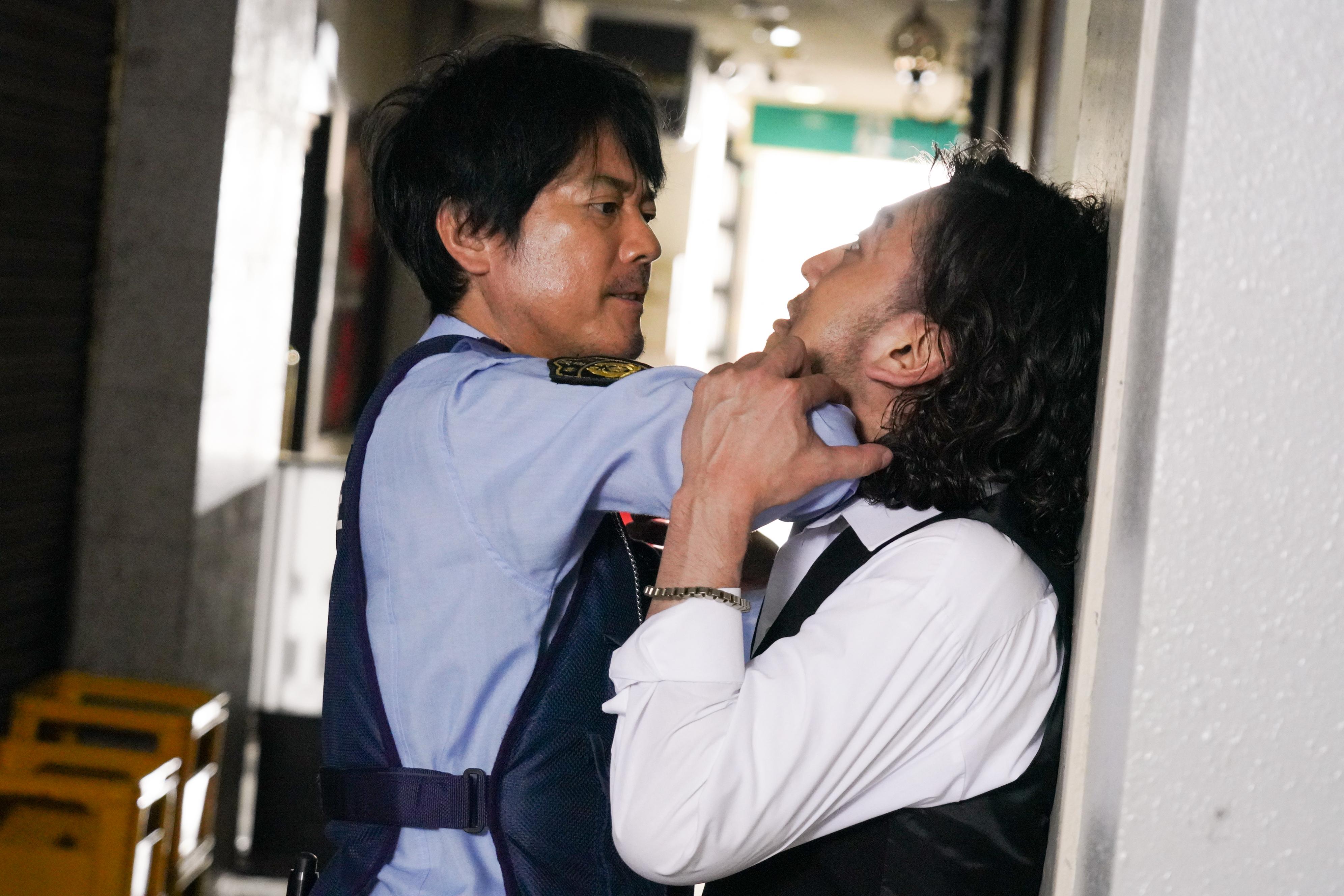 『ボイス 110緊急指令室』|主演:唐沢寿明