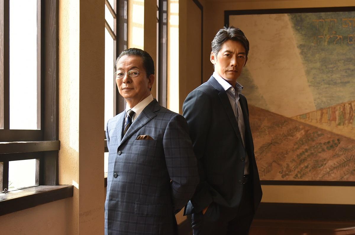 『相棒 season18』|主演:水谷豊
