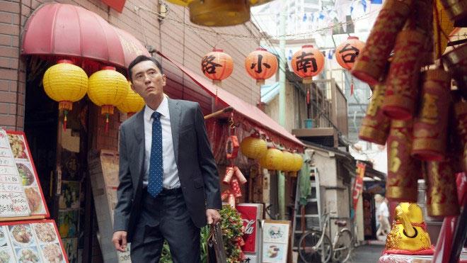 ドラマ24『孤独のグルメSeason8』|主演:松重豊