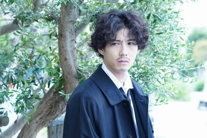 『ニッポンノワール—刑事Yの反乱—』|主演:賀来賢人
