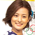 徳島えりか(↓5位)日本テレビ