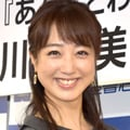 川田裕美(↓4位)フリー