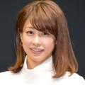 加藤綾子(↓3位)フリー