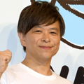武田真一(→3位)NHK