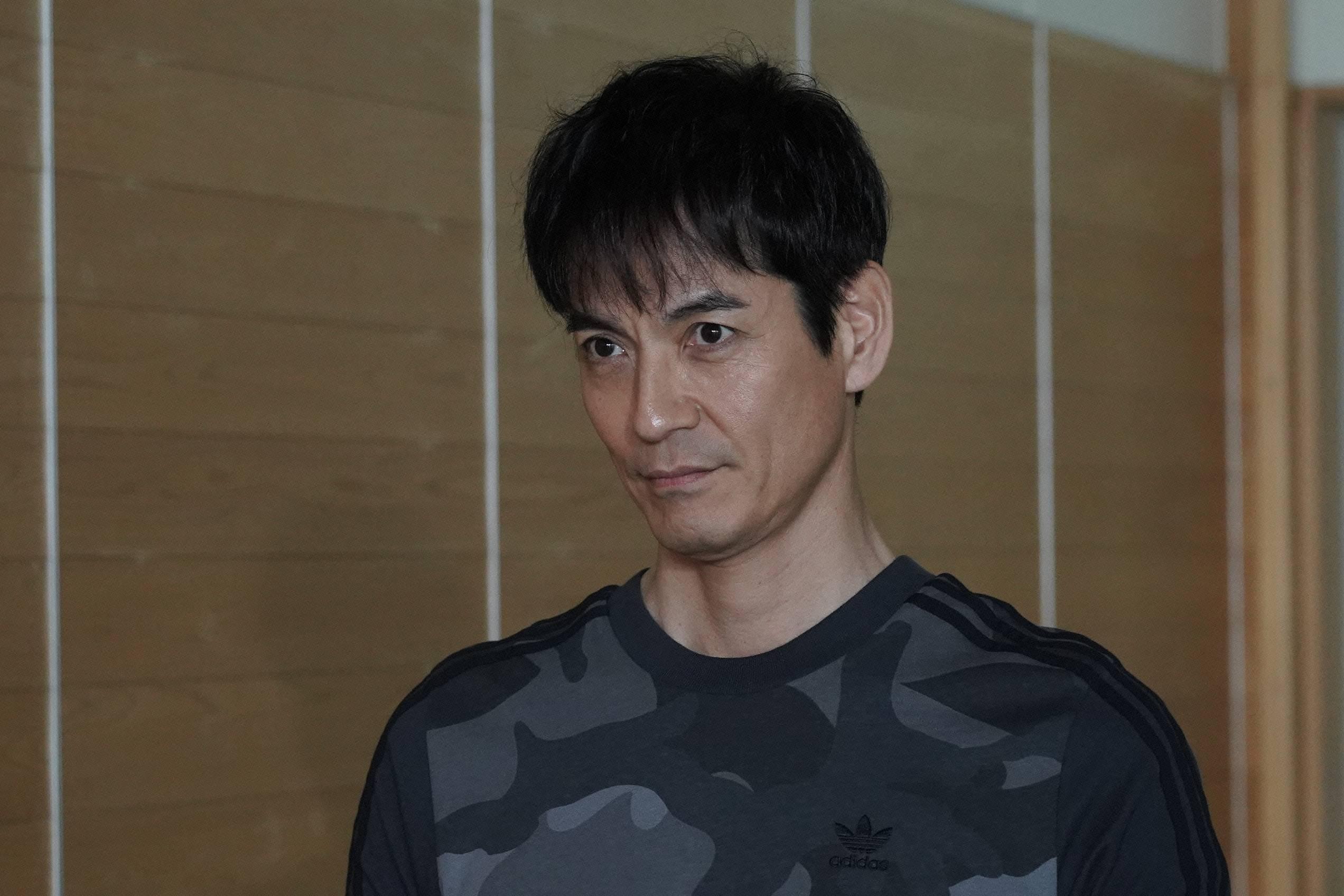 絶対零度〜未然犯罪潜入捜査〜|主演:沢村一樹