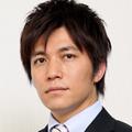 斉田季実治(昨年圏外)<br> 『ニュースウオッチ9』(NHK総合)