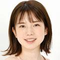 弘中綾香(→1位)テレビ朝日