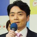 高瀬耕造(↓5位)NHK