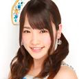 川栄李奈 (AKB48)