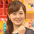 水卜麻美(→昨年1位)  日本テレビ