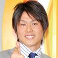 上重聡(↓2位) 日本テレビ