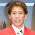 吉田沙保里(レスリング 女子53キロ級)