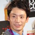 入江陵介(競泳 男子100m背泳ぎほか)