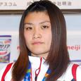 伊調馨(レスリング 女子58キロ級)