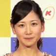 桑子真帆(↓5位)NHK