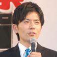 青木源太(初)日本テレビ
