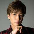 岩田剛典(三代目J Soul Brothers from EXILE TRIBE)