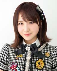 高橋朱里(AKB48 Team 4)