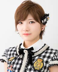 岡田奈々(AKB48 Team 4)