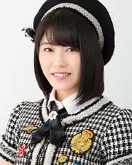 横山由依(AKB48 Team A)