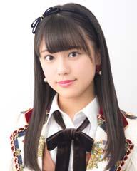 竹内彩姫(SKE48 Team KII)
