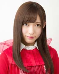 山口真帆(NGT48 Team NIII)