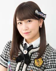 小嶋真子(AKB48 Team 4)
