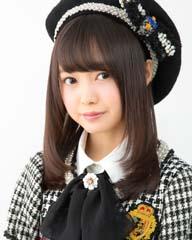 樋渡結依(AKB48 Team A)