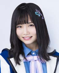 秋吉優花(HKT48 Team H)