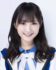 植木南央(HKT48 Team KIV)