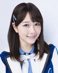 村重杏奈(HKT48 Team KIV)