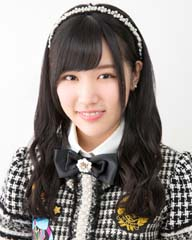 北澤早紀(AKB48 Team 4)