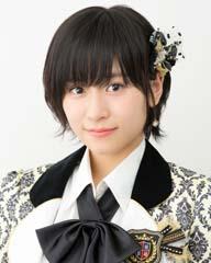 内木志(NMB48 Team N)