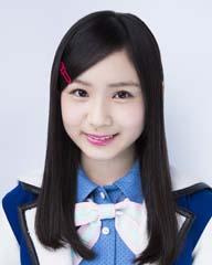 荒巻美咲(HKT48 Team II)