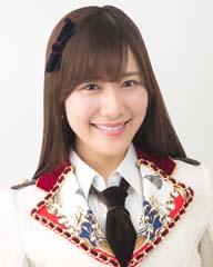 高木由麻奈(SKE48 Team KII)