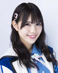 田中優香(HKT48 Team KIV)