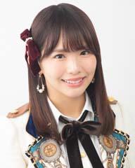 松村香織(SKE48 Team KII)