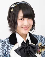 久代梨奈(NMB48 Team BII)