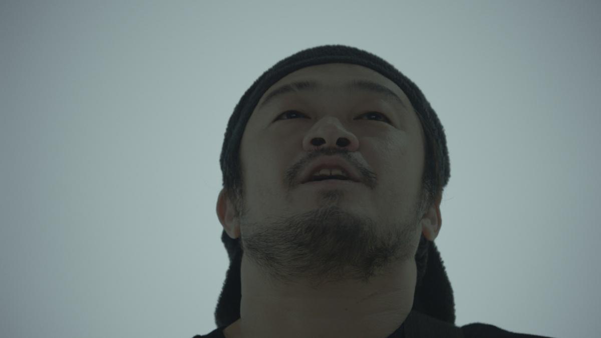 竹原 ピストル cm ソング