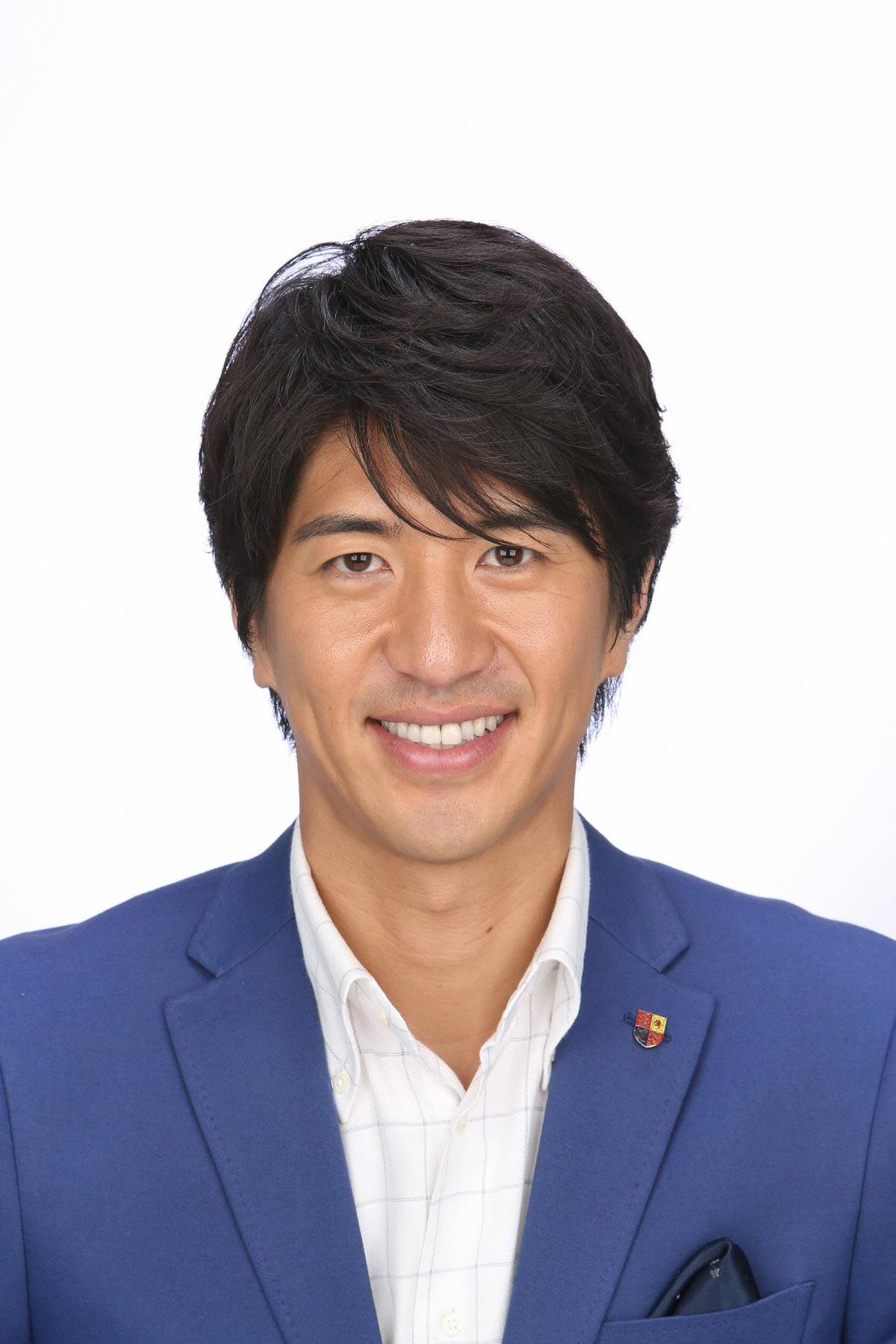 アナウンサー 田中 フジ 大貴 元 テレビ
