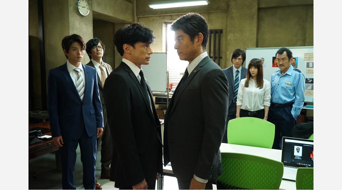 高嶋政宏、2年ぶり『刑事7人』出演「熱く濃密な時間を過ごした ...