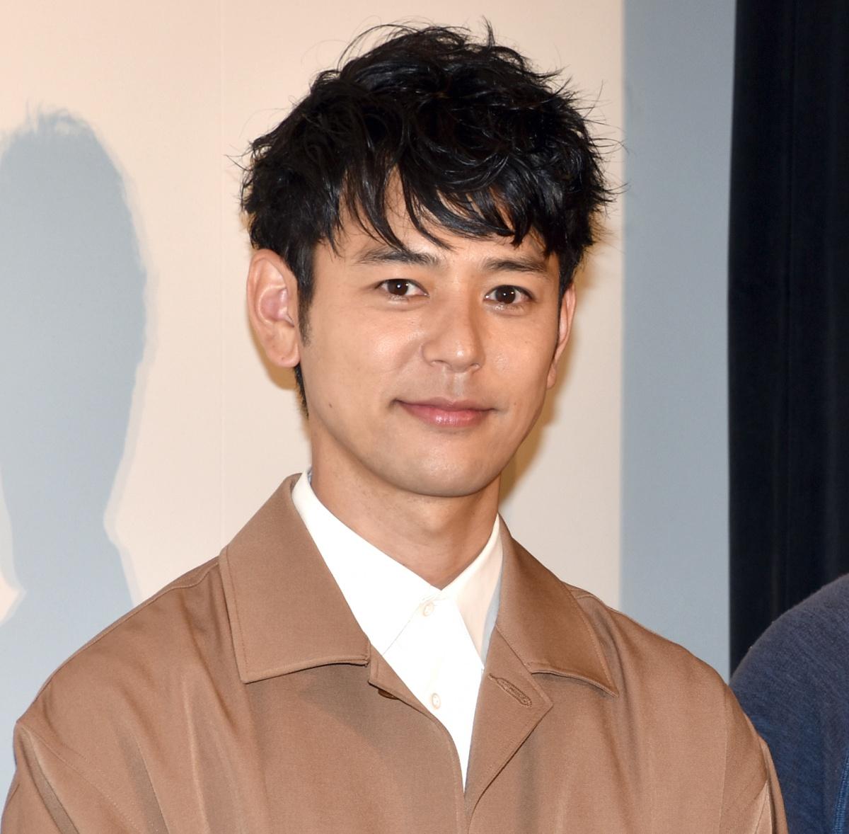妻夫木聡、妻・マイコ第1子妊娠後初公の場 | ORICON NEWS