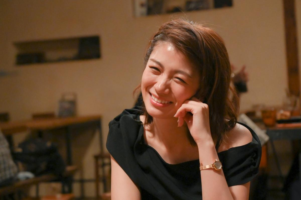 """瀧内公美、『凪のお暇』で示した存在感 妙に惹きつけられる""""嫌な女 ..."""