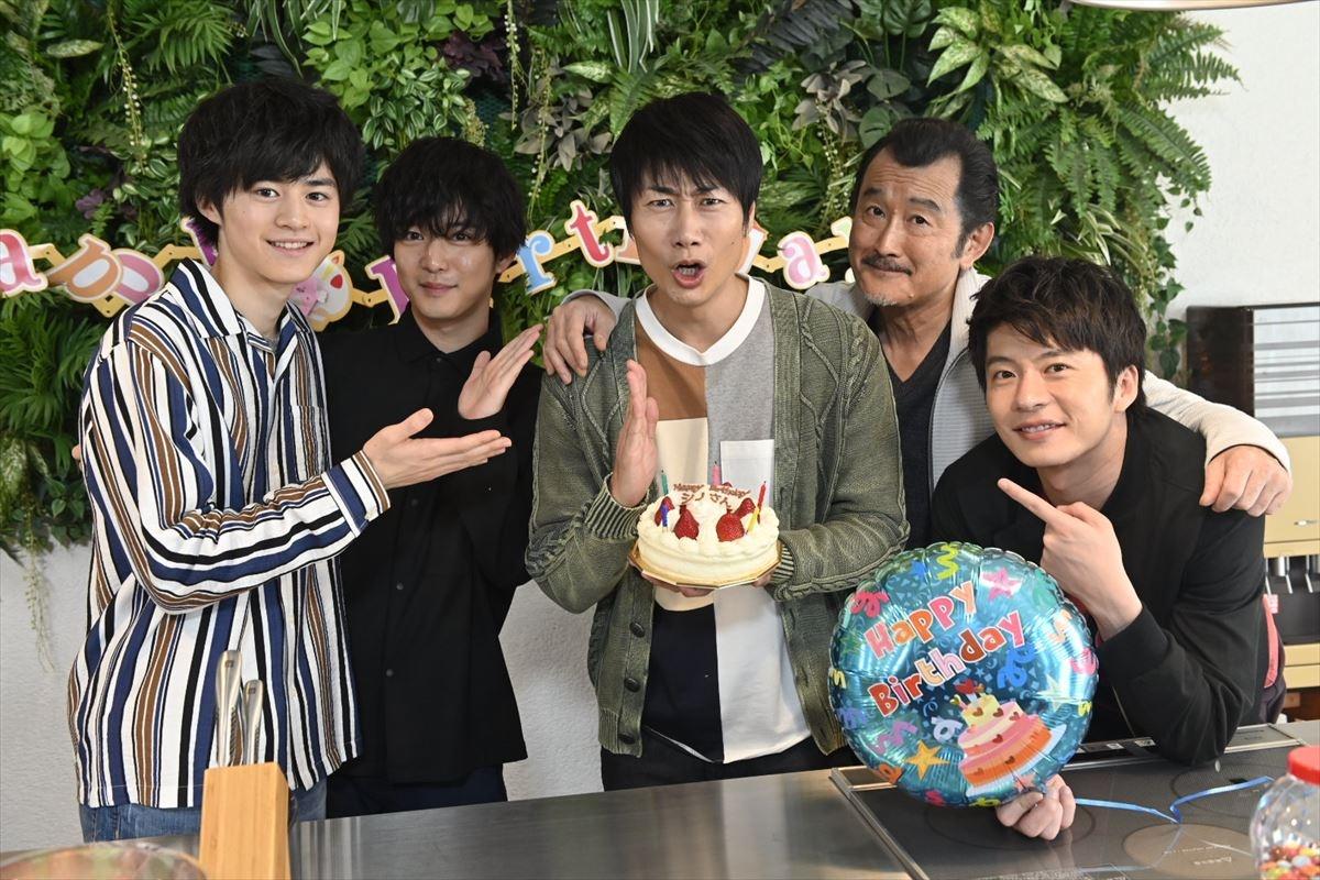手塚翔太 誕生日