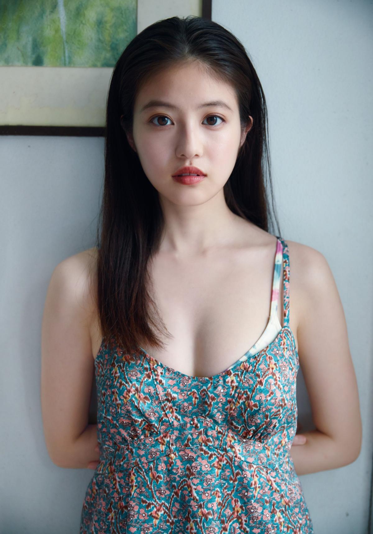 今田 美桜 画像