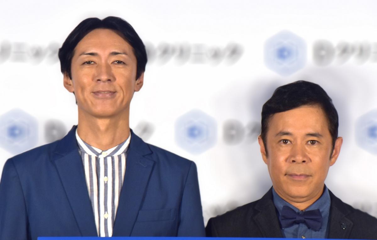 ニッポン 岡村 オールナイト 隆史 youtube の