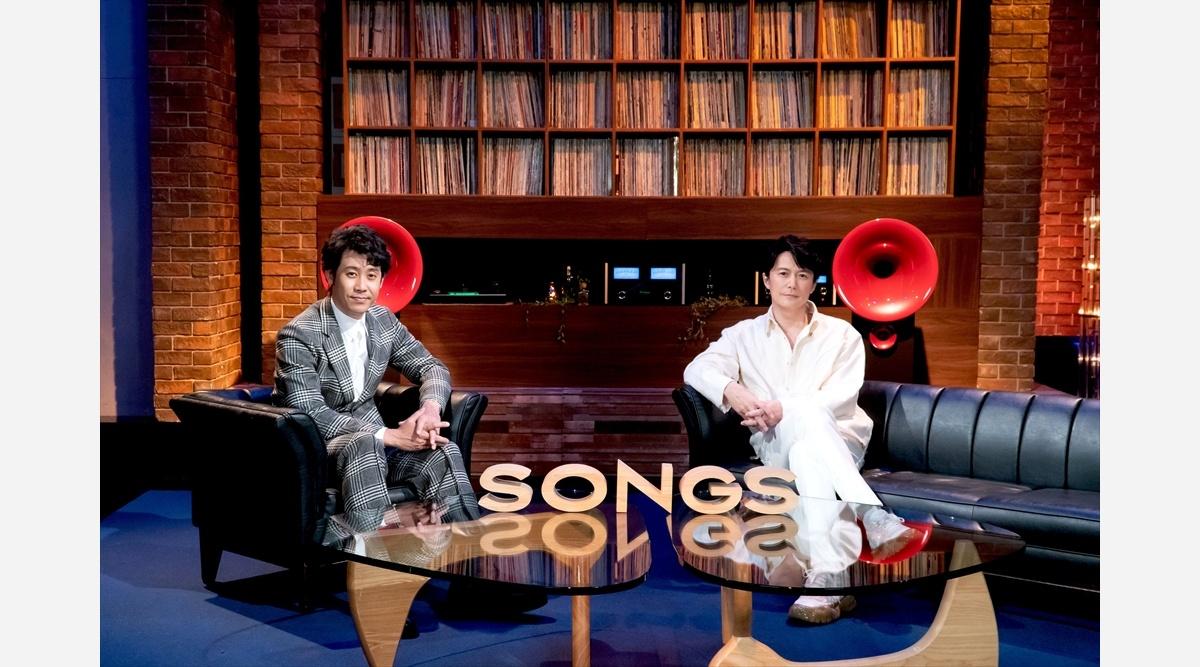 再 放送 ソングス 7月18日(土) NHK総合「SONGS」出演決定!