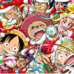 ワンピースのクリスマス チョッパーサンタ付CD(Twinkle Twinkle/歌え!クリスマス〜ジングルベル)
