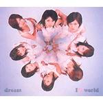 I love dream world