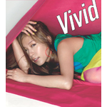Vivid-Kissing you,Sparkling,Joyful Smile-